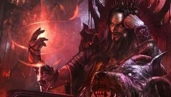 Gods of Wandrossa (Grave Godly Domain) | Optional Rules for
