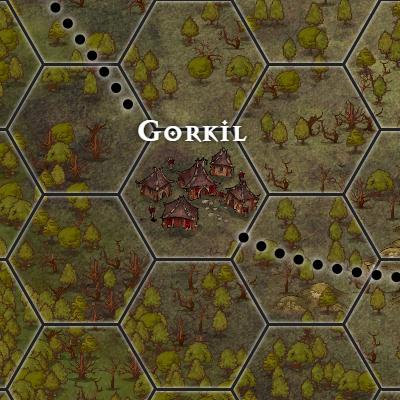 gorkil