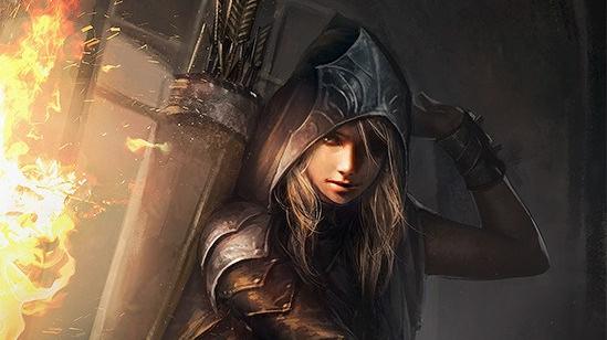 rogue-archer