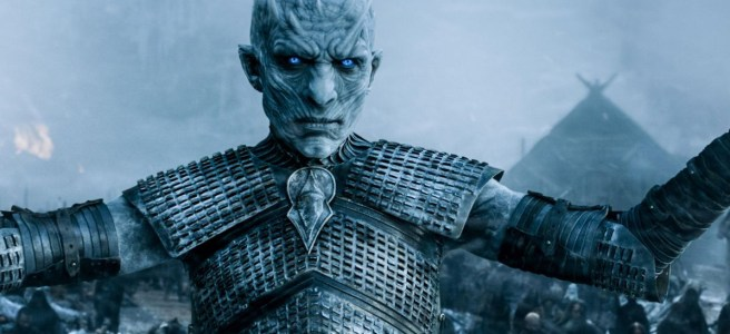 Stat Anything: The Night King   New Challenge for Fifth