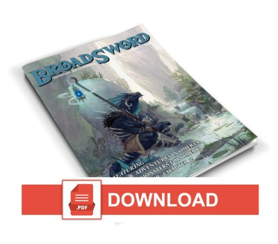 Broadsword Issue 7