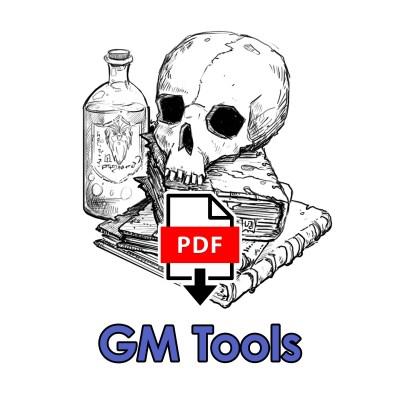 GM Tools