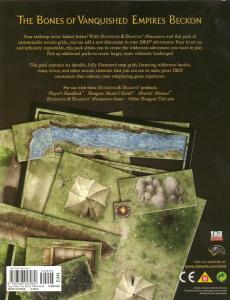 DT4 Ruins of the Wild back cover