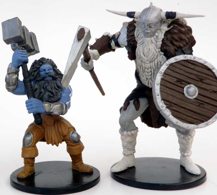 Dungeon master's tools and miniatures update | DMDavid