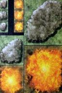 Dungeon Tiles Master Set - Dungeon 7A