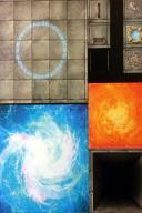 Dungeon Tiles Master Set - Dungeon 10A