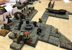 Do Dungeons & Dragons Players Hate Linear Adventures? Not