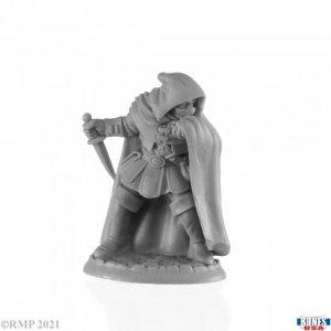 Reaper Bones: Romag Davl, Thief 30004