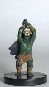 Savage Encounters #16: Goblin Skullcleaver