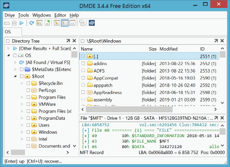 DMDE Professional 3.7.1.779 Beta Crack 2021 Torrent License Key