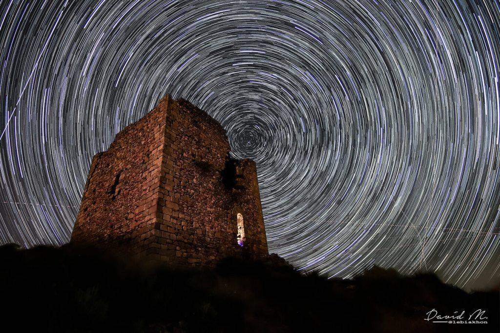 nocturnas_trazas_estrellas_castillo_david_montero_dmd