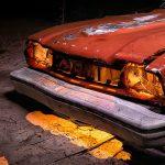 El potro americano – Ford Capri en épocas bajas