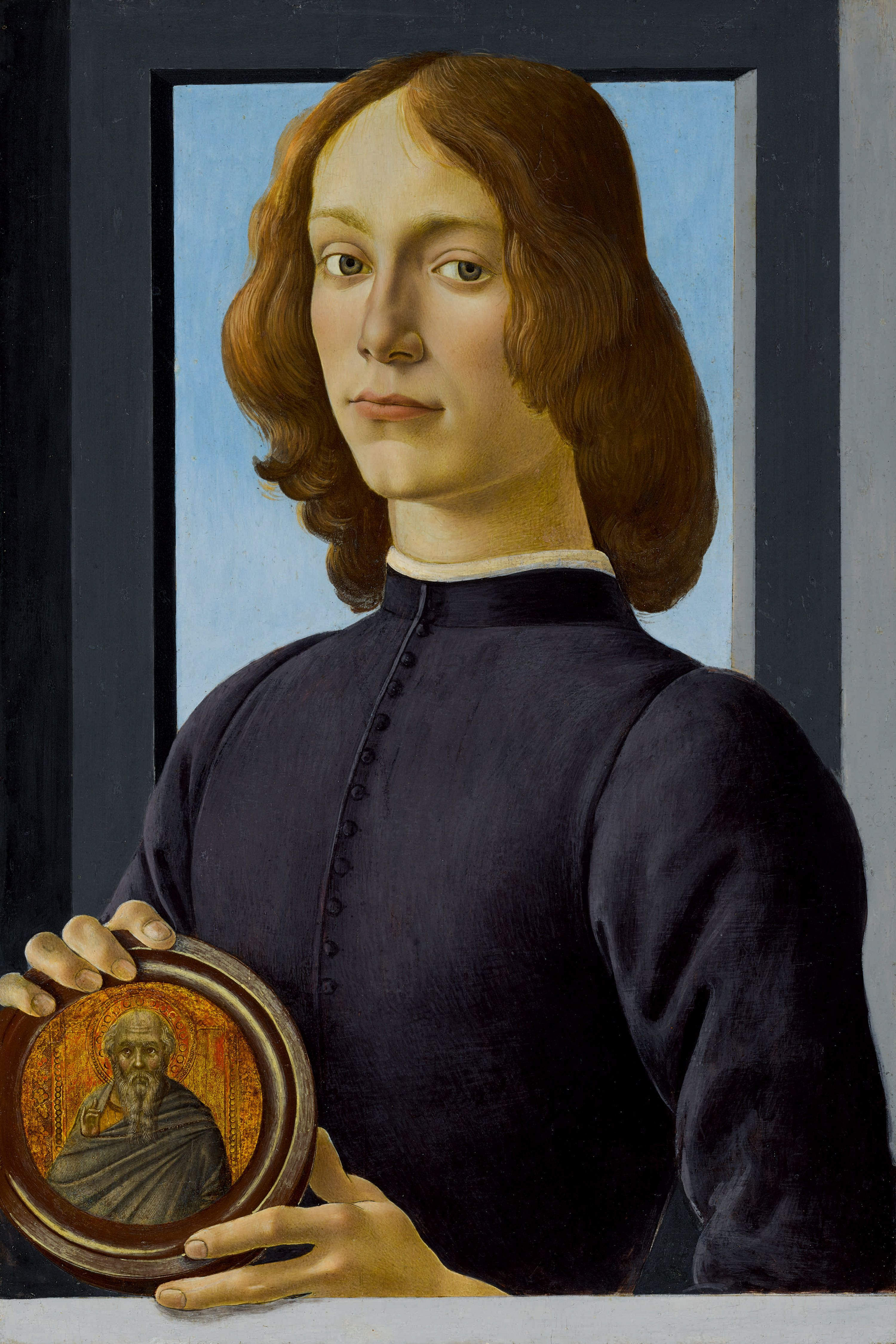 Botticelli portrait sells for record $92.1m at Sotheby's in New York   The  Art Newspaper