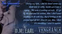 VENGEANCE Teaser #3
