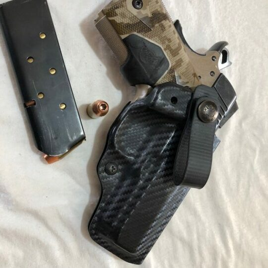 DME Holsters 1911