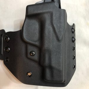 "S&W M&P 4"" shield Pancake holster Shield holster m&p shield holster S&W shield holster Sig P365 XL holsters"