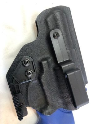 Ruger GP100 IWB Kydex holster