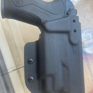 Beretta PX4 kydex holster