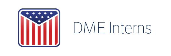 DME Internship News