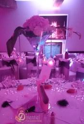 centre de table 2