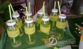 plateau limonades