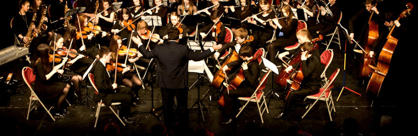 Donegal Youth Orchestra