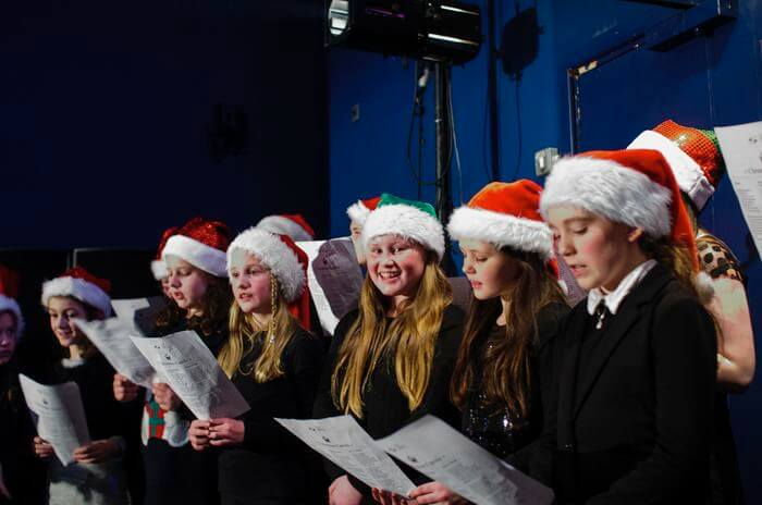 DMEP Annual Christmas Concert