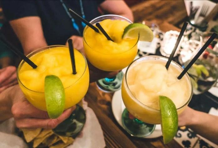Boire un verre pas cher