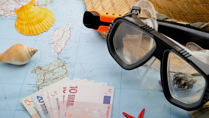 aides pour partir en vacances