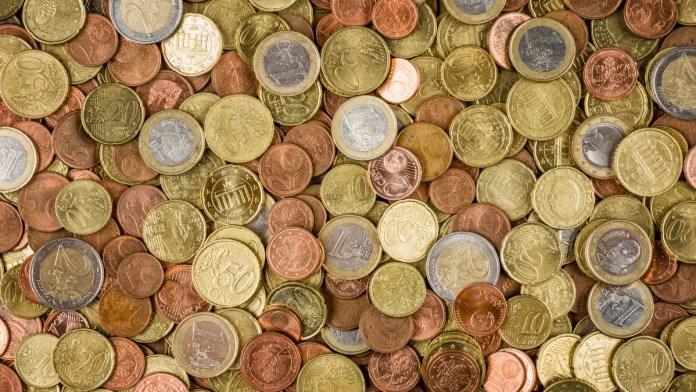 changer sa petite monnaie en billet