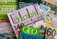 bons plans magazines