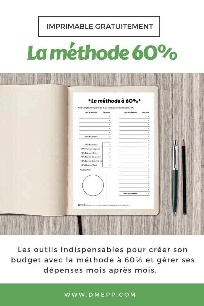 méthode à 60% pdf