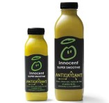 innocent smoothie quel jus de fruits choisir ?