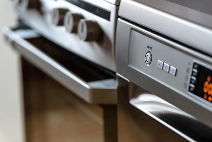 économiser de l'argent dans la cuisine électroménager