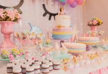 comment organiser une fête pour enfants sans se ruiner