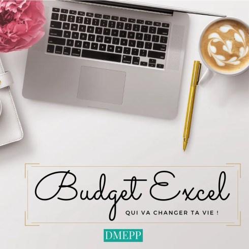 budget familial excel