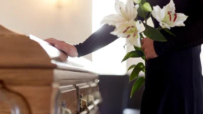 coût des obsèques