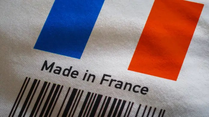 produit made in france