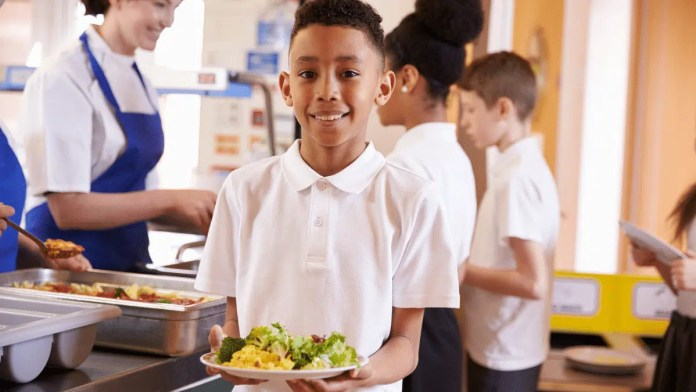 aide cantine scolaire
