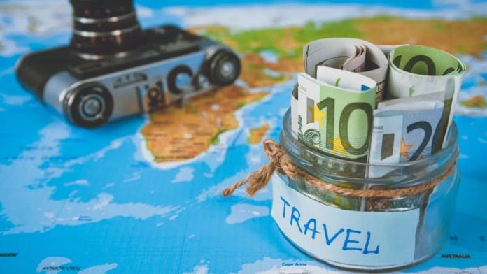 pas d'argent pour les vacances