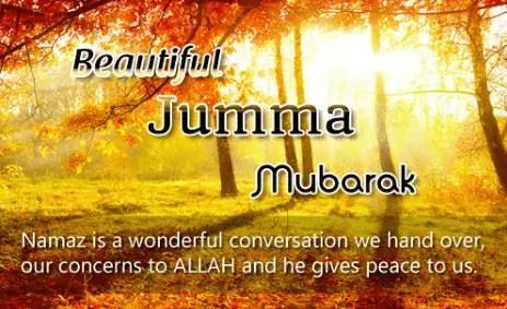 Jumma mubarak messages jumma mubarak wishes quotes greetings jumma mubarak greetings m4hsunfo