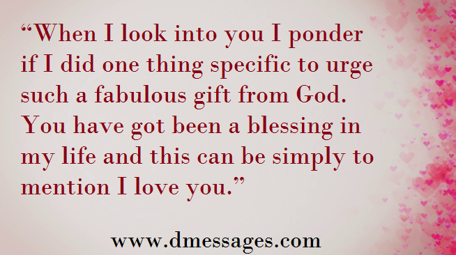 Most touching love messages - Heart Touching love messages
