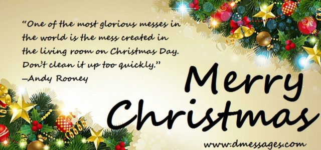 merry christmas quotes for her