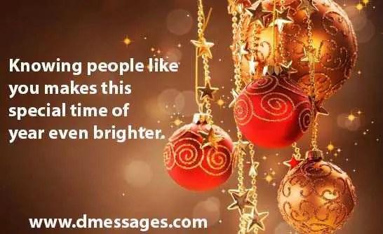 christmas card sayings religious