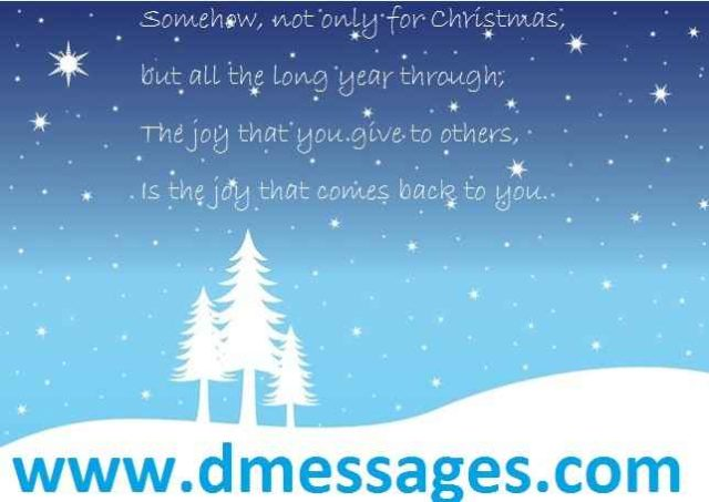 christmas quotes for son