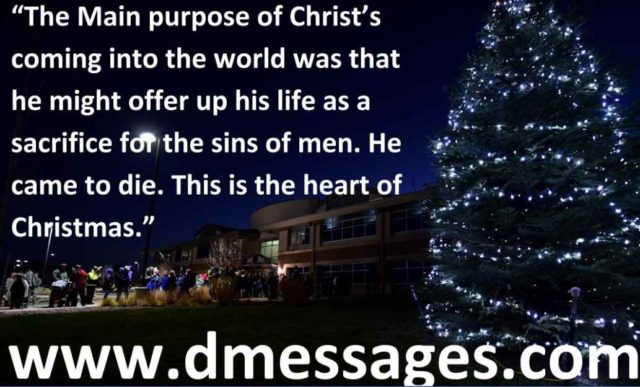 1000+ Famous Christmas Quotes | Latest Christmas Wishes Quotes
