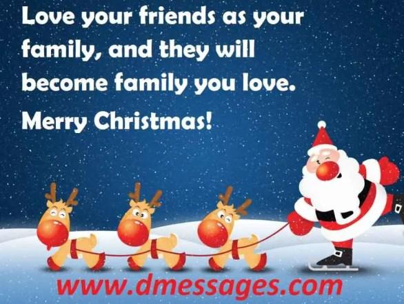 short christmas greetings 2019