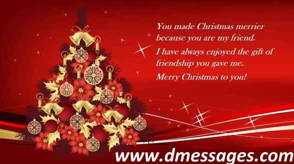 short christmas greetings for cards