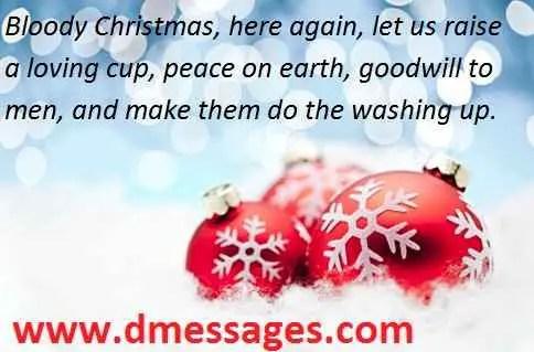 christmas inspirational thoughts
