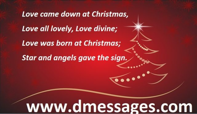 xmas messages for loved ones-Merry xmas messages for loved ones